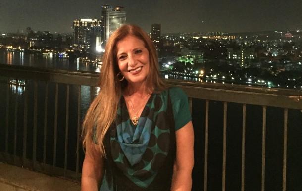 Nadia Mokhtar El Tetsh