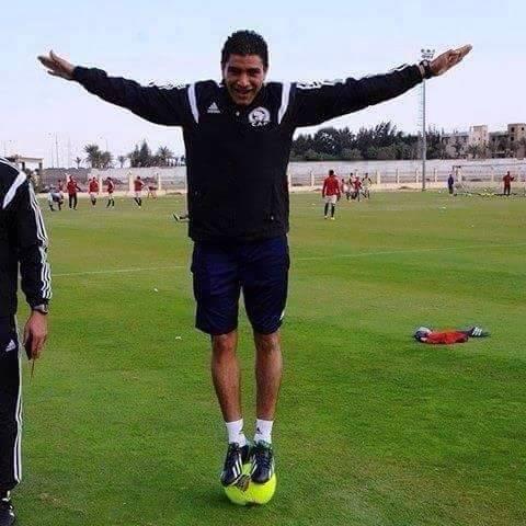 Ibrahim Nour El-Dein