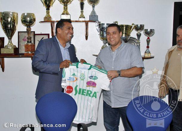 Photo: Raja Casablanca official website