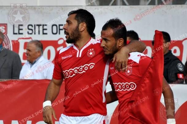 Ligue 1 ESS 3-0 EST