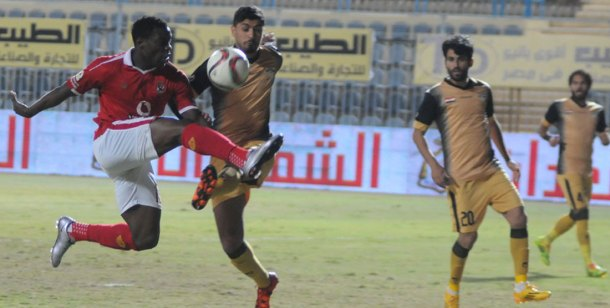 Emad Meteb late winner v Entag