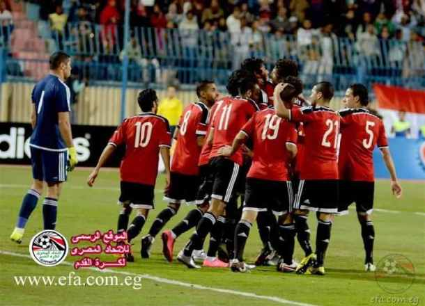 Egypt va Libya