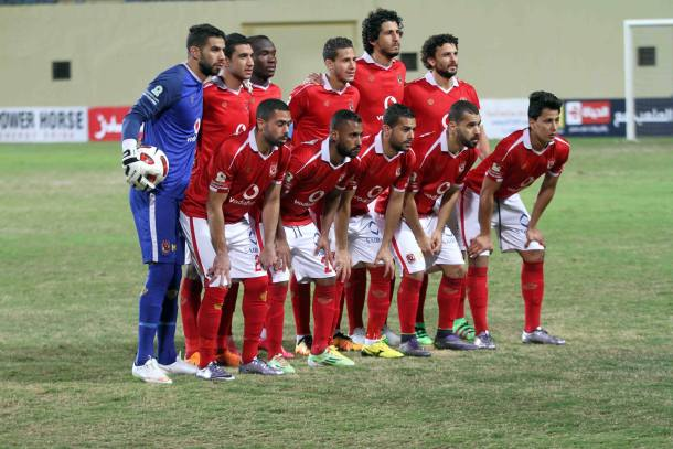 Al Ahly ENPPI Egyptian Premier League