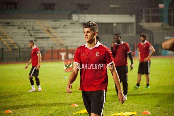 Ahmed El-Sheikh