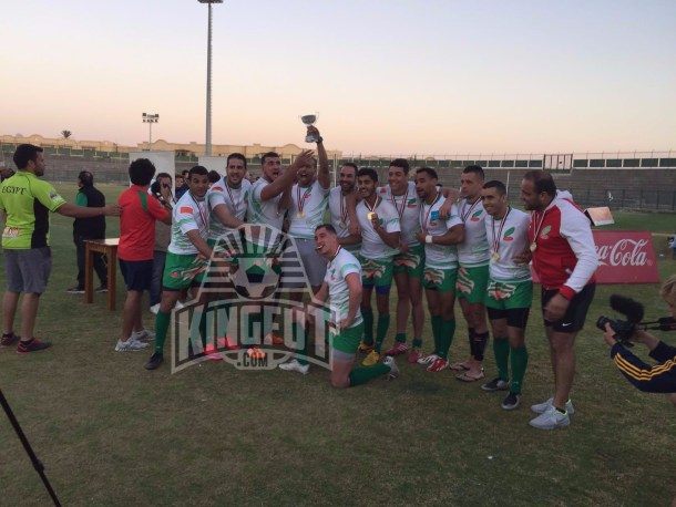 Arab Rugby