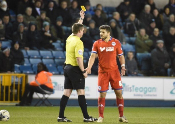 Caldwell: Sam Morsy has nothing to prove