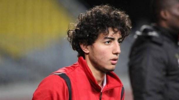 Mohamed Hany