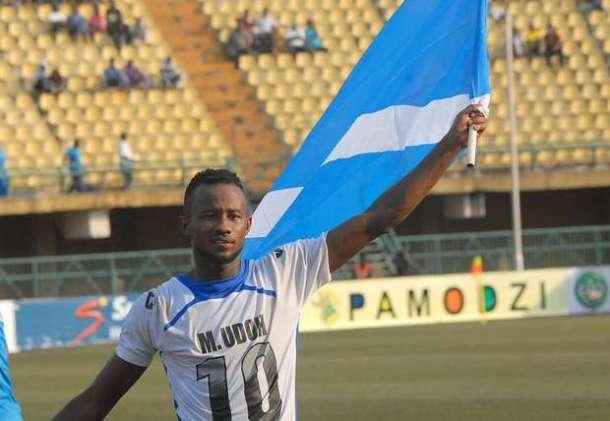 Mfon Udoh
