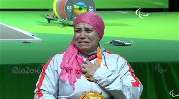 Amany Ibrahim