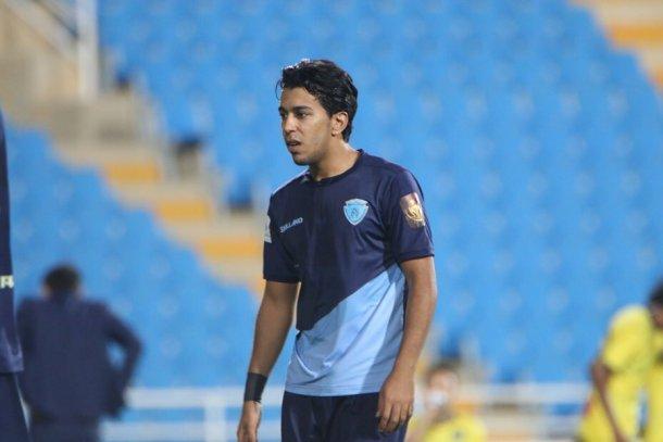 Ahmed Hamoudi