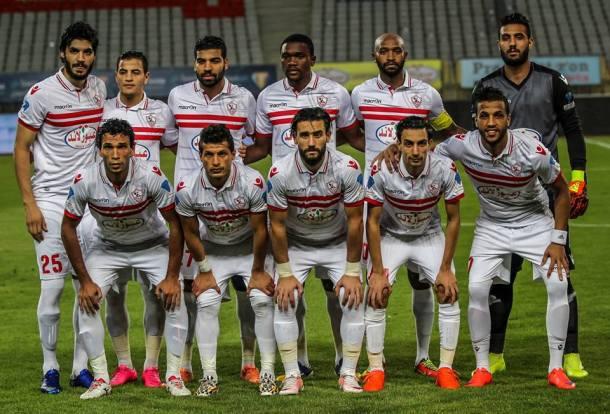 Zamalek announce