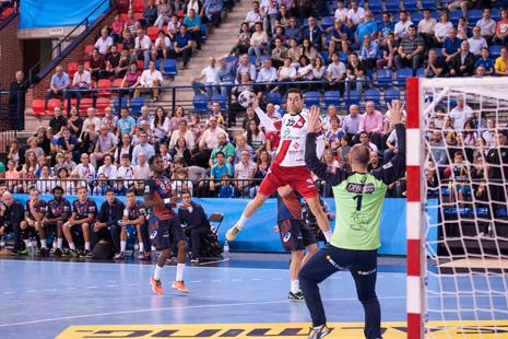 Mohamed Sanad Handball