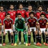 Egypt Fifa Ranking, expensive squad