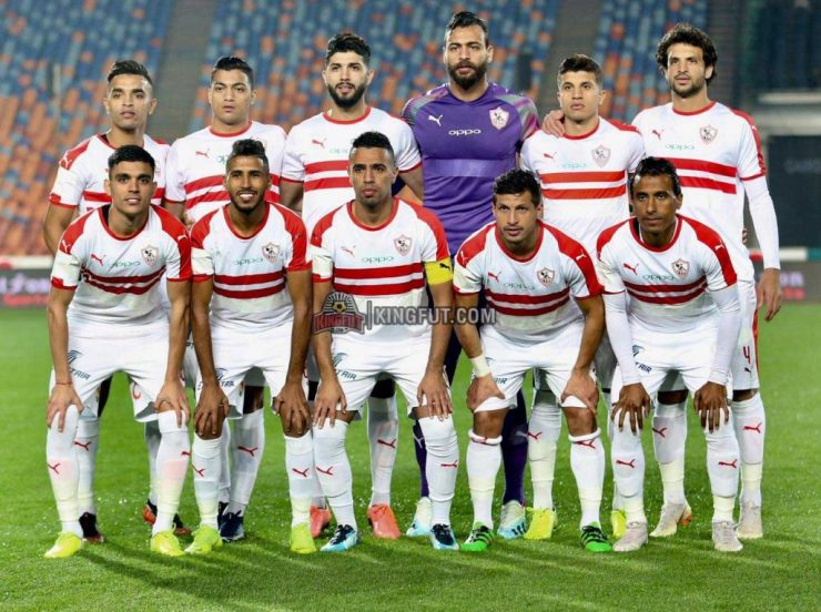 Zamalek announce squad for Aswan clash