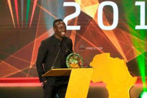 All Winners List At the 2019 CAF Awards