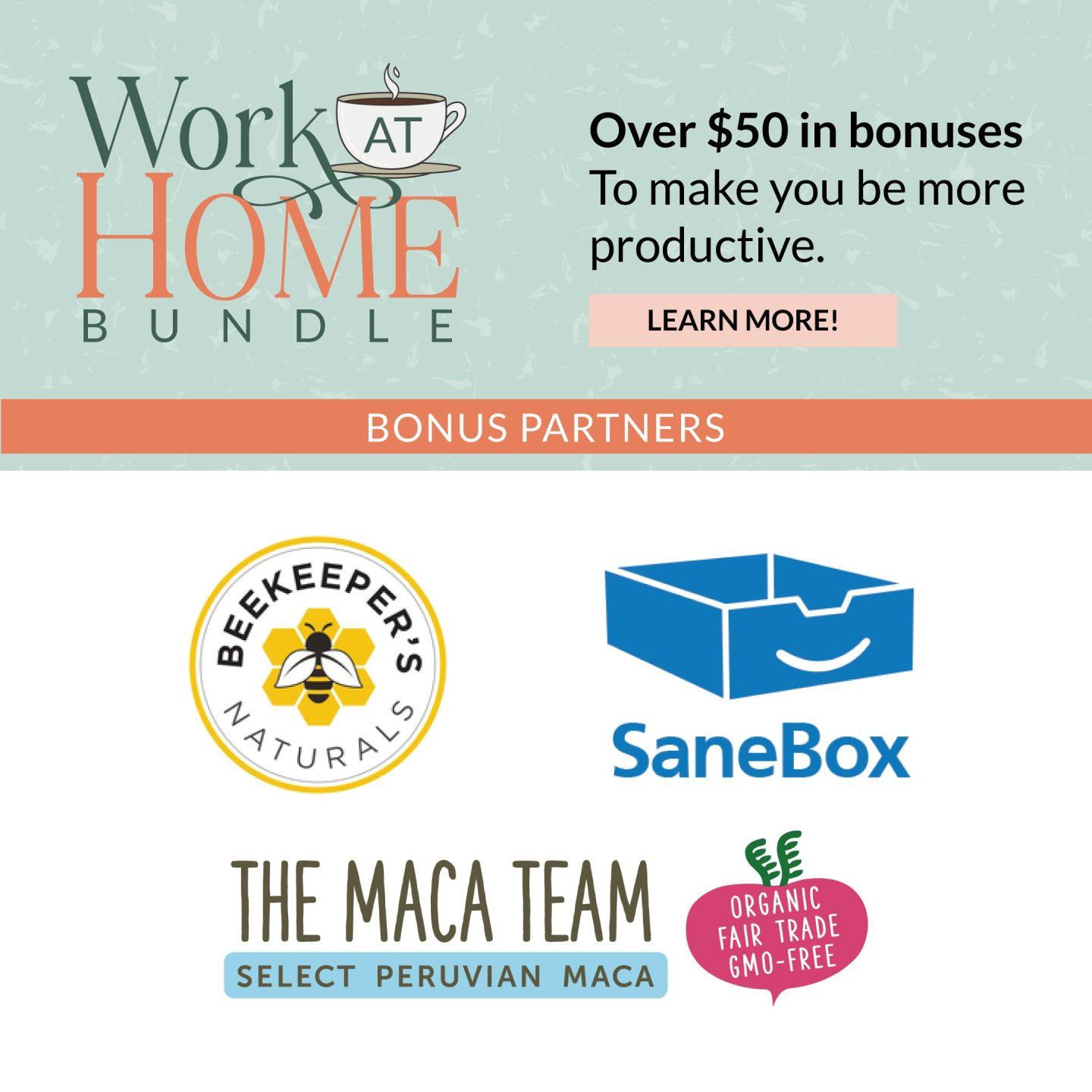 Work at Home Ultimate Bundles