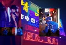 Coat - Xander Zhou | Angel Chen | Top - Feng Yi Tan | Trousers | Coat - Angel Chen
