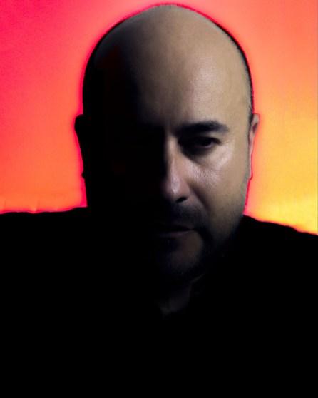 Portrait | Jivomir Domoustchiev