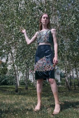 Dress - Frolov