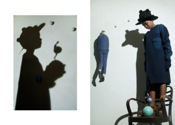 Sweater - Marios | Shoes - Vintage Dr Martens | Hat - Ilariusss