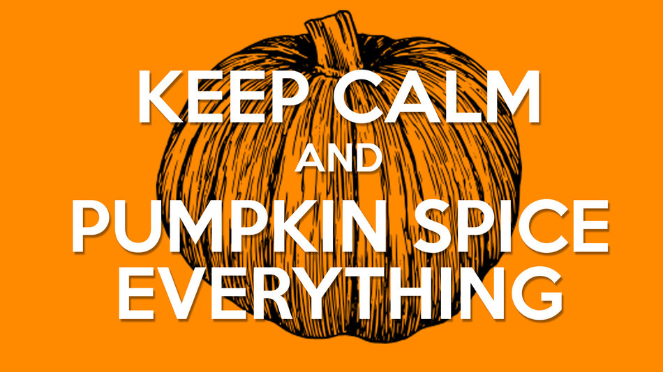 Image result for pumpkin spice