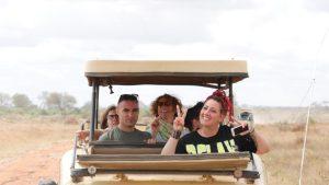 Photo Gallery Safari Kenya Watamu 2020 19