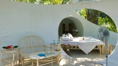 Ferienhäuser Case Vacanza Kenya 2020 Holiday Homes Watamu Rock n Sea Eco Resort Watamu