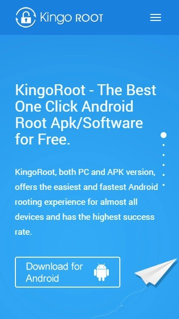 Trendy Techz root android phone without pc