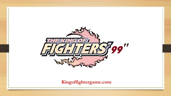 The King OF Fighter 99 Download
