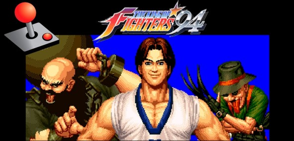 Kof94 - The king of fighter 94