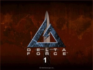 Delta Force 1 Download Utorrent PC Game | Delta Force Game 2019