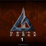 Delta Force 1 Download Utorrent for PC Full Version Game