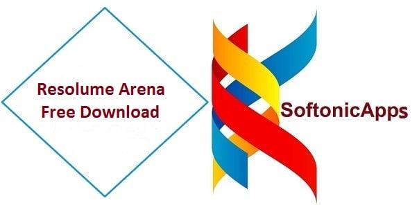 Resolume Arena Free Download