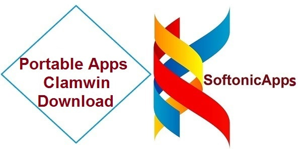 Portable Apps Clamwin Portable Download