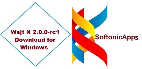 Wsjt X 2.0.0-rc1 Download for Windows