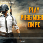 Tencent gaming buddy download for PC