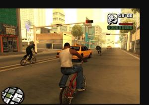 GTA SAN ANDREAS PC GAME FREE DOWNLOAD Full Version