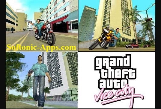 GTA Vice City Free Download For PC Full Version Softonic