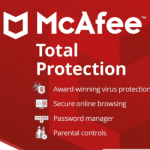 McAfee Total Protection 2009 Download for Windows 7, 8.1, 10