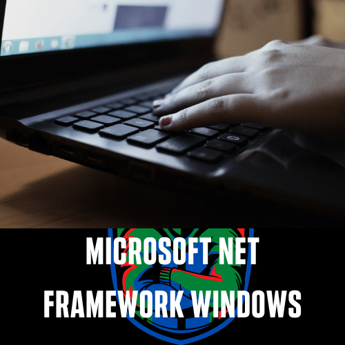 Microsoft Net Framework Windows 10 64 bit (4.7.2) Free Download