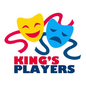 King's Players Logo
