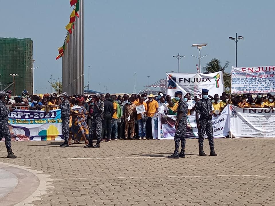 Cotonou 6