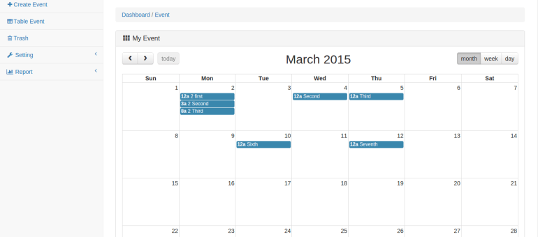 appointment scheduling software