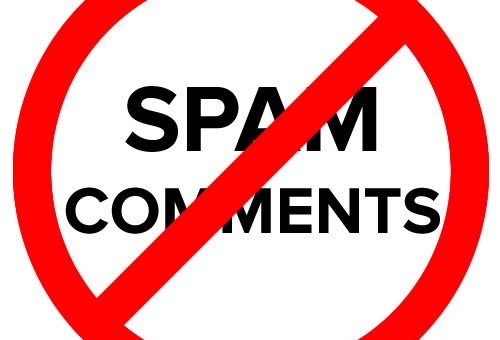 WP Comment Spam Blocker