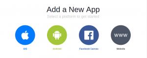 facebook_developer_app_type