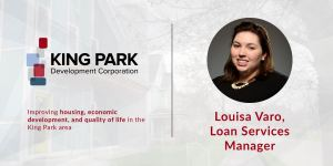 King Park - Louisa Varo | Loan Services Manager for the Build Fund-01