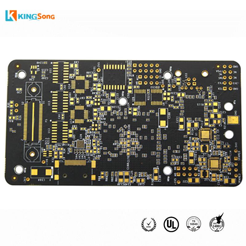 14 Layers High TG & High Desity PCB Manufacturer