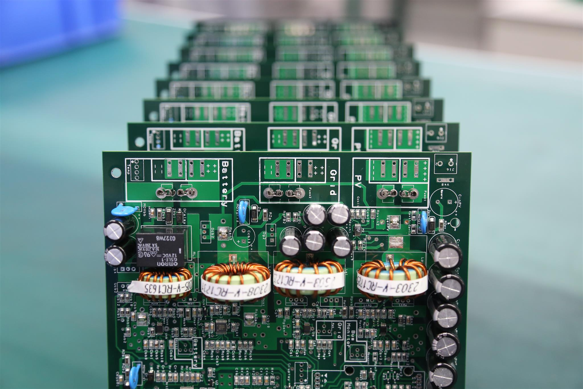 Home PCB Fabrication-Quick turn High quality Low cost