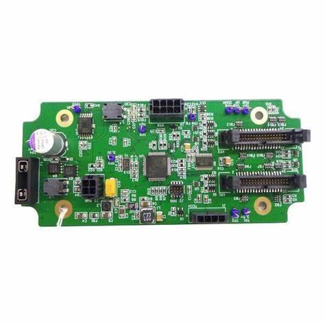 PCB Assembly Vendor
