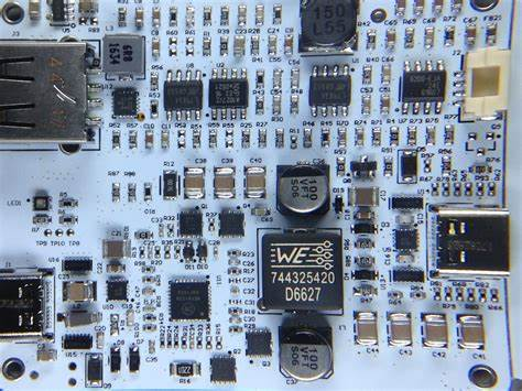 High Quality PCB And PCB Assembly